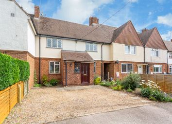 Thumbnail 2 bed terraced house for sale in Berwick Road, Marlow