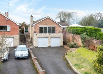 Thumbnail 4 bed detached house for sale in Brook Street, Walcote, Lutterworth