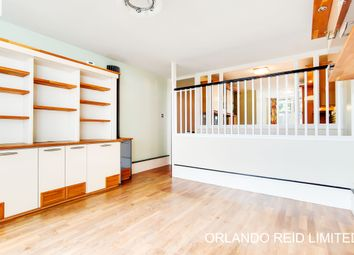 Thumbnail 3 bed flat to rent in Oakwood Drive, London