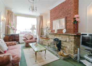 Thumbnail 3 bed end terrace house for sale in Hambledon Road, Southfields, London