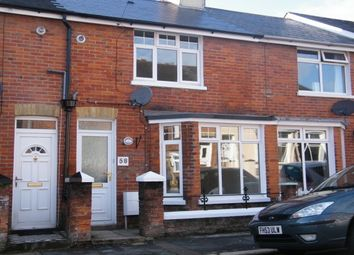 Thumbnail 2 bed property to rent in St. Davids Road, East Cowes