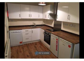 Thumbnail 2 bed flat to rent in Brixton Water Lane, London