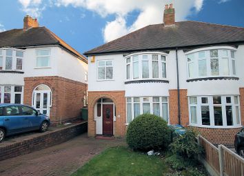 Thumbnail 3 bed semi-detached house for sale in Wilnecote Lane, Tamworth