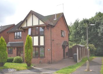 Thumbnail 2 bed semi-detached house for sale in Gedney Grove, Clayton, Newcastle-Under-Lyme