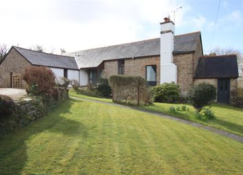 Combe Martin, Ilfracombe EX34. 6 bed detached house for sale
