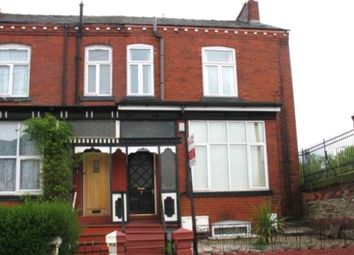 Thumbnail 2 bed flat to rent in Spring Gardens, Stockport