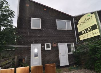 Thumbnail 3 bed terraced house to rent in Reeth Place, Newton Aycliffe