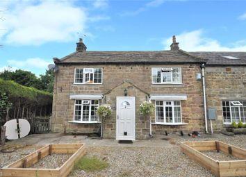 Thumbnail 4 bed semi-detached house to rent in Quarry Farm House, Pye Lane, Burnt Yates, Harrogate, North Yorkshire