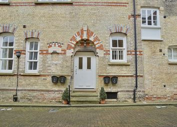 Thumbnail 3 bed maisonette for sale in Chandlers Wharf, St. Neots