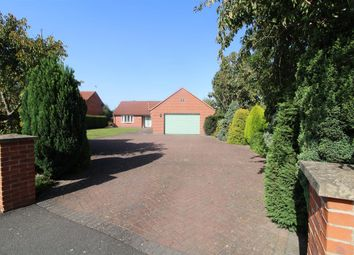 Thumbnail 3 bed bungalow for sale in Barnby Road, Newark