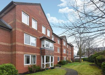 Thumbnail 2 bedroom flat for sale in Diamond Court, Summertown, Oxon