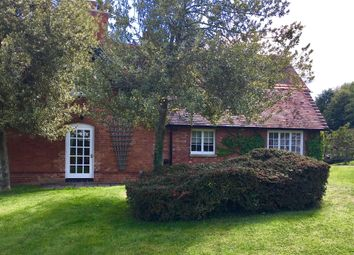 Thumbnail 3 bedroom semi-detached house for sale in Sarn Hill Grange, Bushley Green, Tewkesbury, Glos