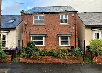 Thumbnail 4 bed maisonette for sale in Sharrow Street, Sharrow, Sheffield