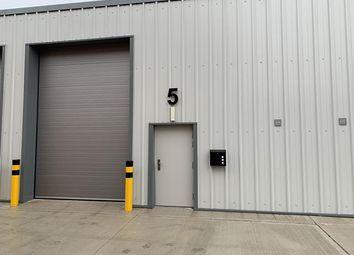 Thumbnail Light industrial to let in Unit 5, Kenrich Business Park, Elizabeth Way, Harlow