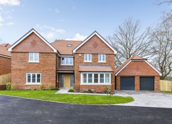 6 bed detached house for sale in Horsham Road, Cranleigh GU6