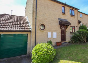 Thumbnail 2 bed end terrace house for sale in Langdon Road, Bath