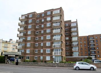 Thumbnail 3 bed flat for sale in Knightstone Road, Weston-Super-Mare