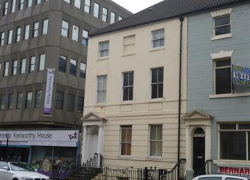 Thumbnail 1 bed flat for sale in Georgian Chambers, George Street, Hull