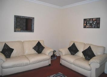 Thumbnail 1 bed flat to rent in Waddell Street, Airdrie