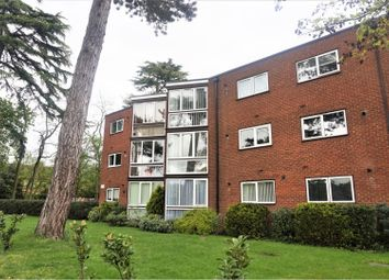 2 bed flat for sale in Park View, Hoddesdon EN11