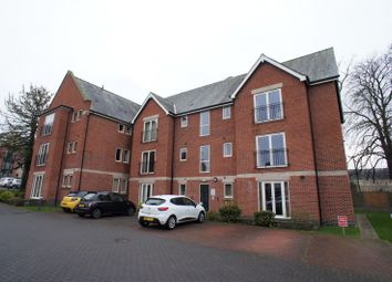 Thumbnail 2 bed flat to rent in Gill Court, Derby Road, Derbyshire