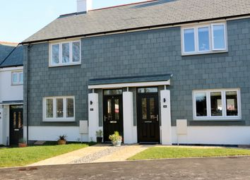 Thumbnail 2 bed terraced house for sale in Polpennic Drive, Padstow