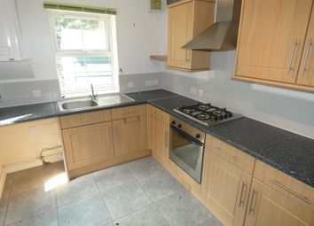 Thumbnail 3 bed end terrace house to rent in Honeywall, Penkhull, Stoke-On-Trent