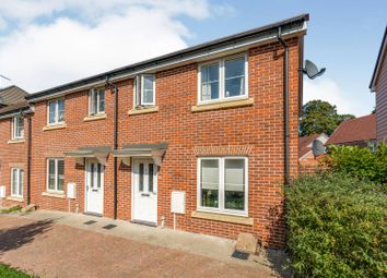 Thumbnail 3 bed end terrace house for sale in Gosling Walk, Maidstone