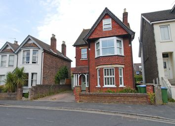 Thumbnail 5 bed detached house to rent in Bedford Road, Horsham