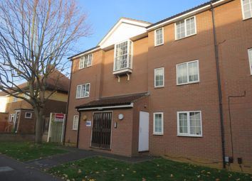Thumbnail 2 bed flat for sale in Countess Road, Spencer, Northampton