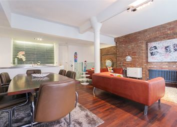 Thumbnail 1 bed flat for sale in Block A, 27 Green Walk, London