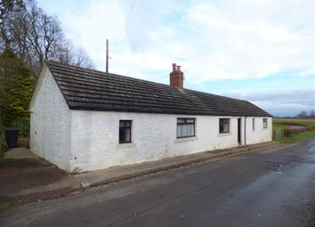 Thumbnail 2 bed detached bungalow for sale in Hoddom, Lockerbie, Dumfries And Galloway