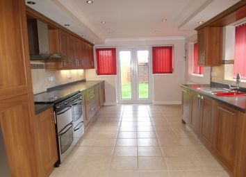 Thumbnail 4 bed property to rent in Babraham Road, Sawston, Cambridge