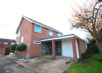 4 bed property for sale in Redmill, Colchester CO3