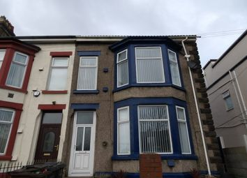 Thumbnail 5 bed property to rent in Gordon Road, Liverpool