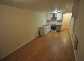 Thumbnail Studio to rent in Sirdar Road, Wood Green