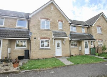 Thumbnail 3 bed terraced house for sale in Hillside, South Horrington Village, Wells