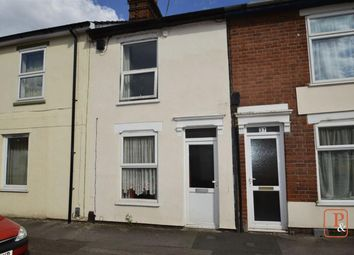 2 bed terraced house for sale in Hartley Street, Ipswich IP2