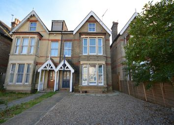 1 bed flat to rent in London Road South, Lowestoft, Suffolk NR33