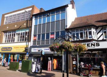 Thumbnail Retail premises to let in 126, Abbey Street, Nuneaton