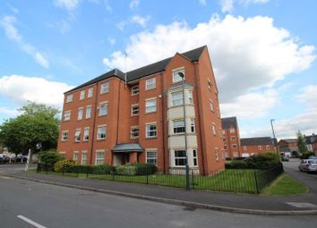 Thumbnail 2 bedroom flat for sale in Duckham Court, Coventry