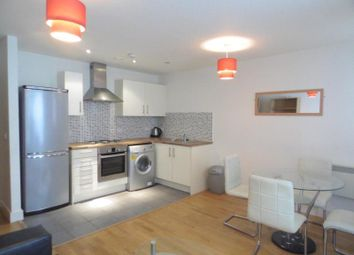 1 bed flat for sale in Portside House 13-15 Duke Street, Liverpool L1