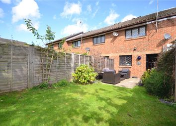 Thumbnail 2 bed terraced house for sale in Oleander Close, Crowthorne, Berkshire