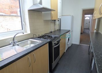 3 bed terraced house to rent in Vaughan Street, Leicester LE3