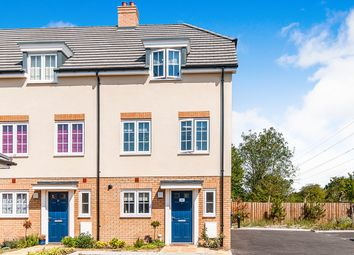 Thumbnail 3 bed property for sale in Realmwood Close, Canterbury