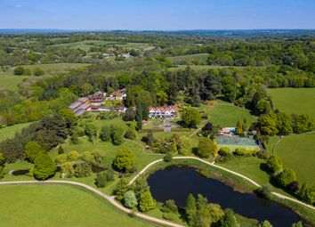 Gotwick Manor, Hammerwood, East Grinstead, East Sussex RH19. 12 bed farm