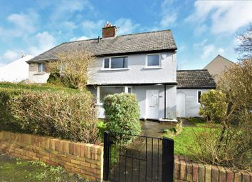 Thumbnail 3 bed semi-detached house for sale in Elizabeth Avenue, Barry