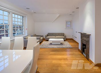 Thumbnail 4 bed flat to rent in Penthouse, Bracknell Gardens, Hampstead