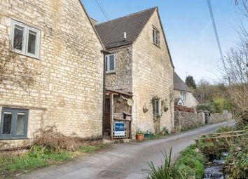 Thumbnail 4 bed cottage for sale in Wormwood Hill, Horsley, Stroud