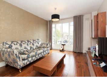 Thumbnail 3 bedroom flat for sale in Fairfax Road, London